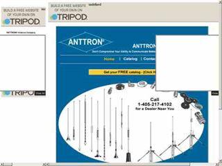 Anttron Antennas
