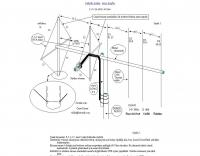 2m Quagi Antenna plan