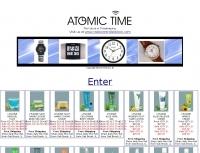 AtomicTime