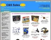 DXZone C&S Sales