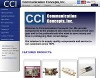 Communication Concepts, Inc.