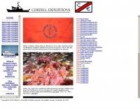 DXZone Corderll Expeditions