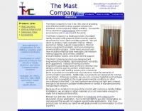 DXZone The Mast Company