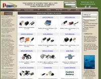 DXZone BatterySpace.com
