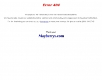 Mayberrys power equipment