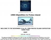 BQ9P Pratas Island 1998