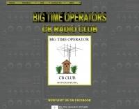 Big Time Operators CB Club
