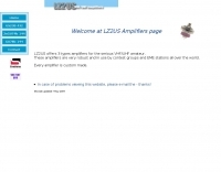 LZ2US Amplifiers