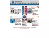 NASA Shuttle - Mir Web