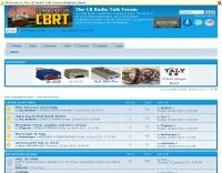 The CB Radio Talk Forum