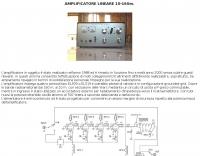 DXZone IK5MEN HF amplifier  10-160m.