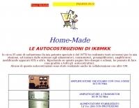 DXZone IK8MKK Home-Made equipment