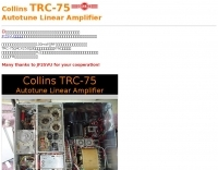 Collins TRC-75