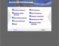 DXZone Austin Antenna