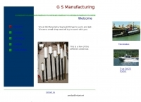 GS Manufacturing