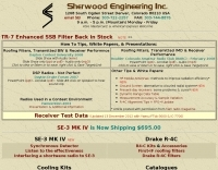 Sherwood Engineering Inc.