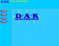DXZone DAK electronics