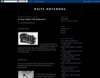 N4JTE Antennas