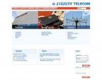DXZone Stealth Telecom