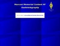 DXZone Marconi CW Memorial Contest