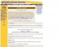 SP DX Contest