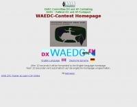 DXZone WAE-DX-Contest