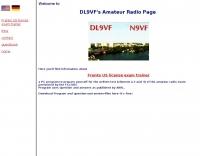 DL9VF Exam Trainer