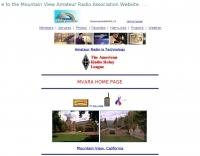 Mountain View Amateur Radio Association MVARA