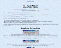 HamTimer