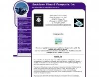 Bucktown Visas & Passports, Inc.