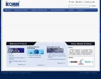 ICOMM Tele Limited