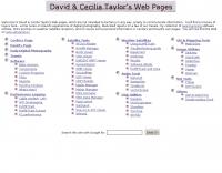 David Taylor Satellite tools