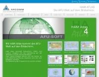 DXZone Ham Atlas