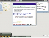 DXZone OpenAPRS