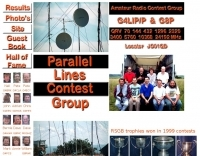 G4LIP G8P - Parallel Lines Contest Group