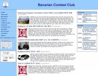 DXZone BCC - Bavarian Contest Club