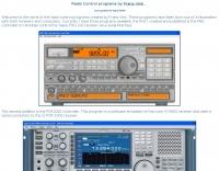 DXZone FRG-Controller by Frans Vink
