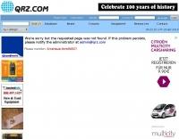 QRZ.COM census