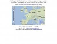 Amateur Radio Grid Square Locator