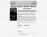 DXZone Fast Morse