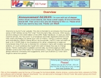 W8ZR High-Power Antenna Tuner