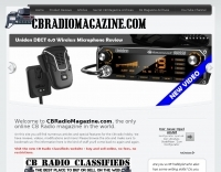 CB Radio Magazine