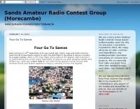 DXZone M0SCG-Sands Contest Group