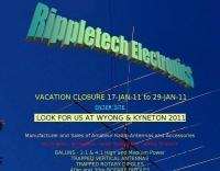DXZone RippleTech Electronics
