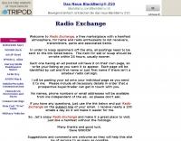 DXZone Radio Exchange