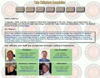 Tube Collectors Association