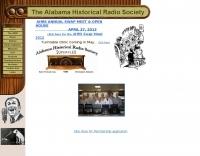 DXZone The Alabama Historical Radio Society