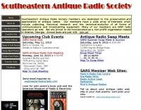 DXZone Southeastern Antique Radio Society