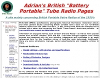 Adrian's British