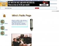 DXZone Mike's Radio Page